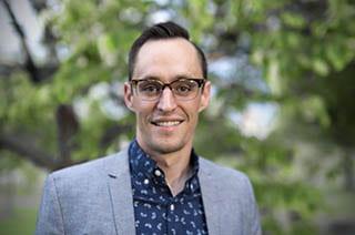Ryan Sappington, CCSD Doctoral Intern
