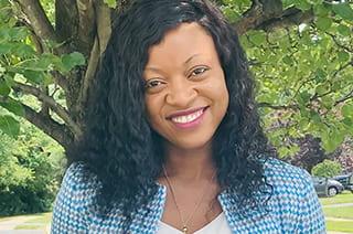 Ogechi Violet Nwordu, Staff Psychologist