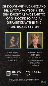 Social Justice & Healthcare