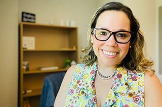 Wallesca Castro Rodriguez - Subašić, CCSD Psychologist