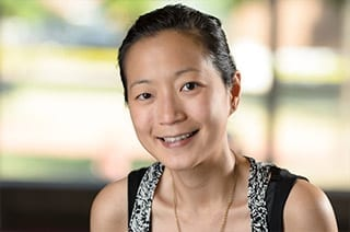 Hsiu-Hui Chen, Ph.D., Psychologist <br />(she/her/hers)