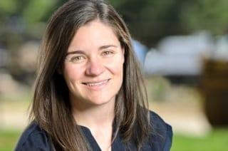Valerie Faure CCSD psychologist and externship coordinator