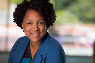 Vanessa Frierson Freeman, Ph.D., Psychologist <br />(she/her/hers)