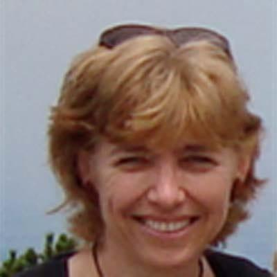 Alenka Hlousek-Radojcic