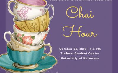 Chai Hour Event