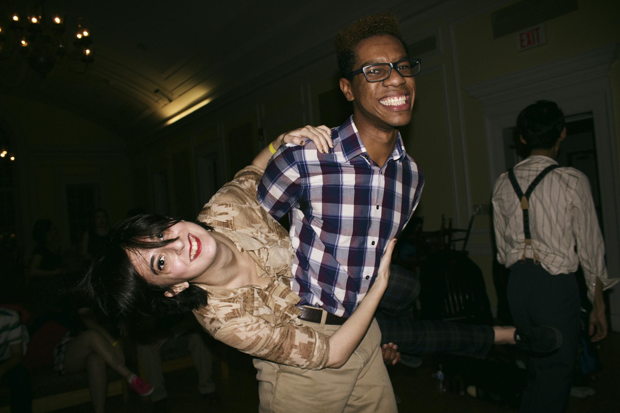 Keenan & Emily