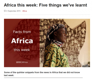 Africa 5 Sept 8