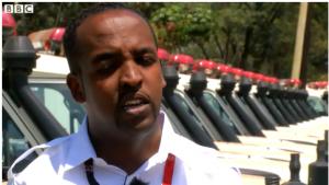 Paramedic Kenya