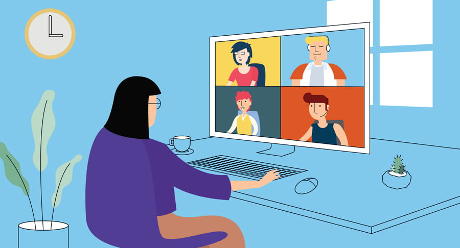 How to Make the Best of Your Virtual Meetings