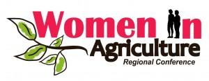 Women in Agriculture logo