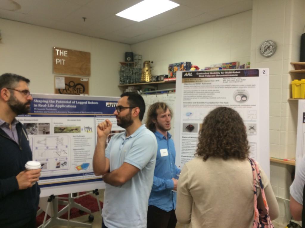Research Symposium 2016