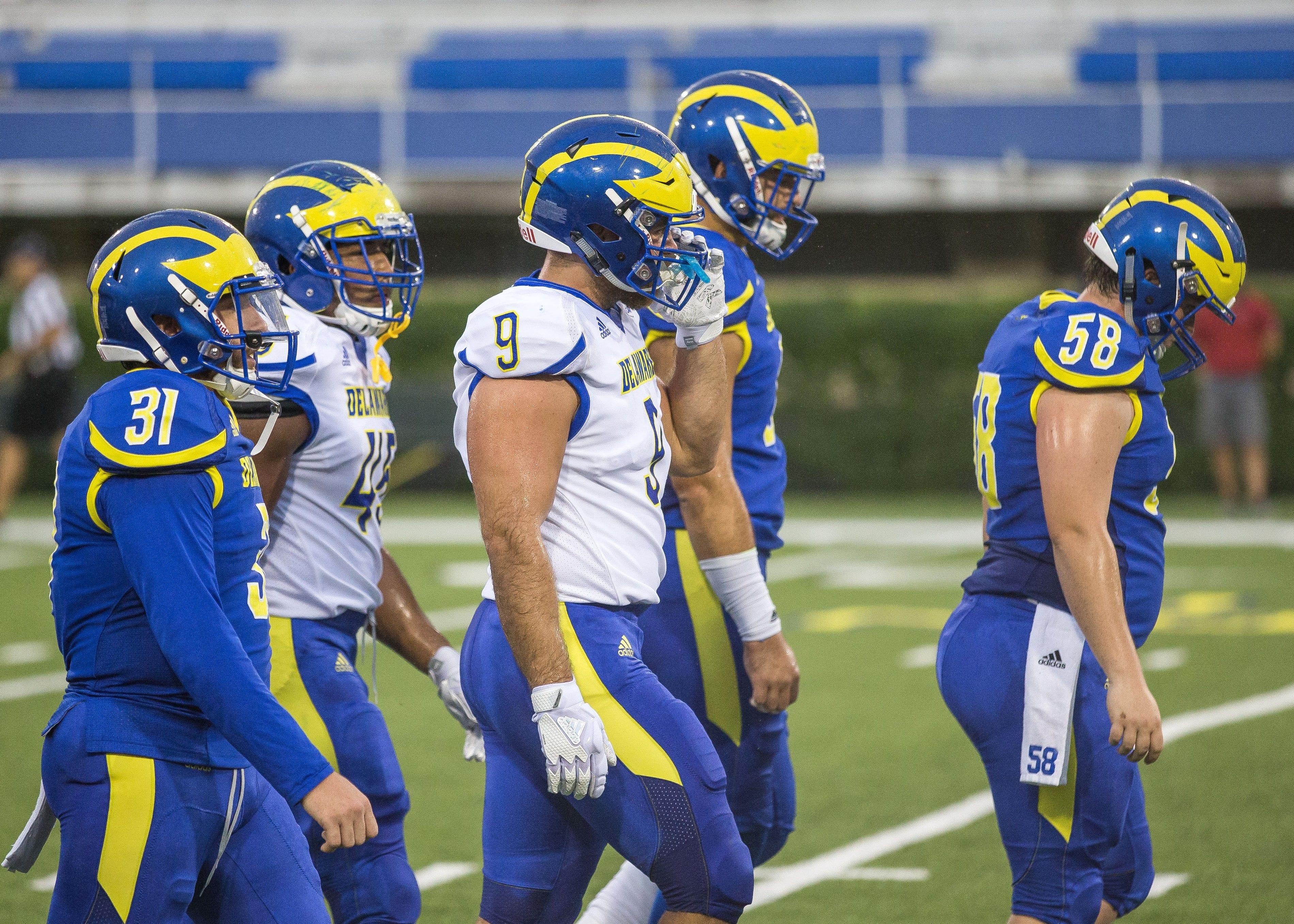 Delaware Football Roundup Season Preview: Final Look