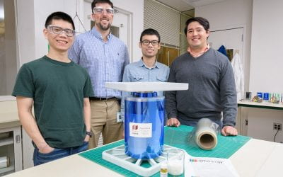 Advancing Fuel Cell Research