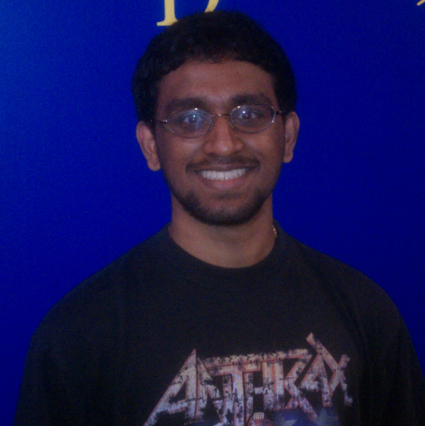 Kushal Naik- Orientation Director