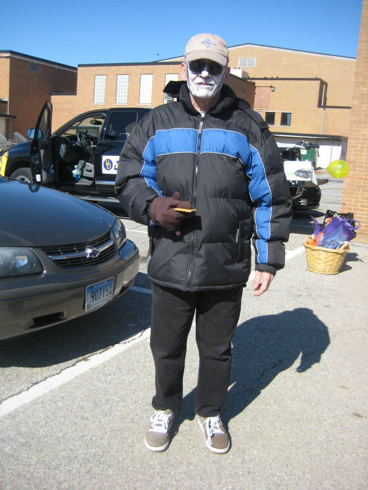 Halloween Parade 2011