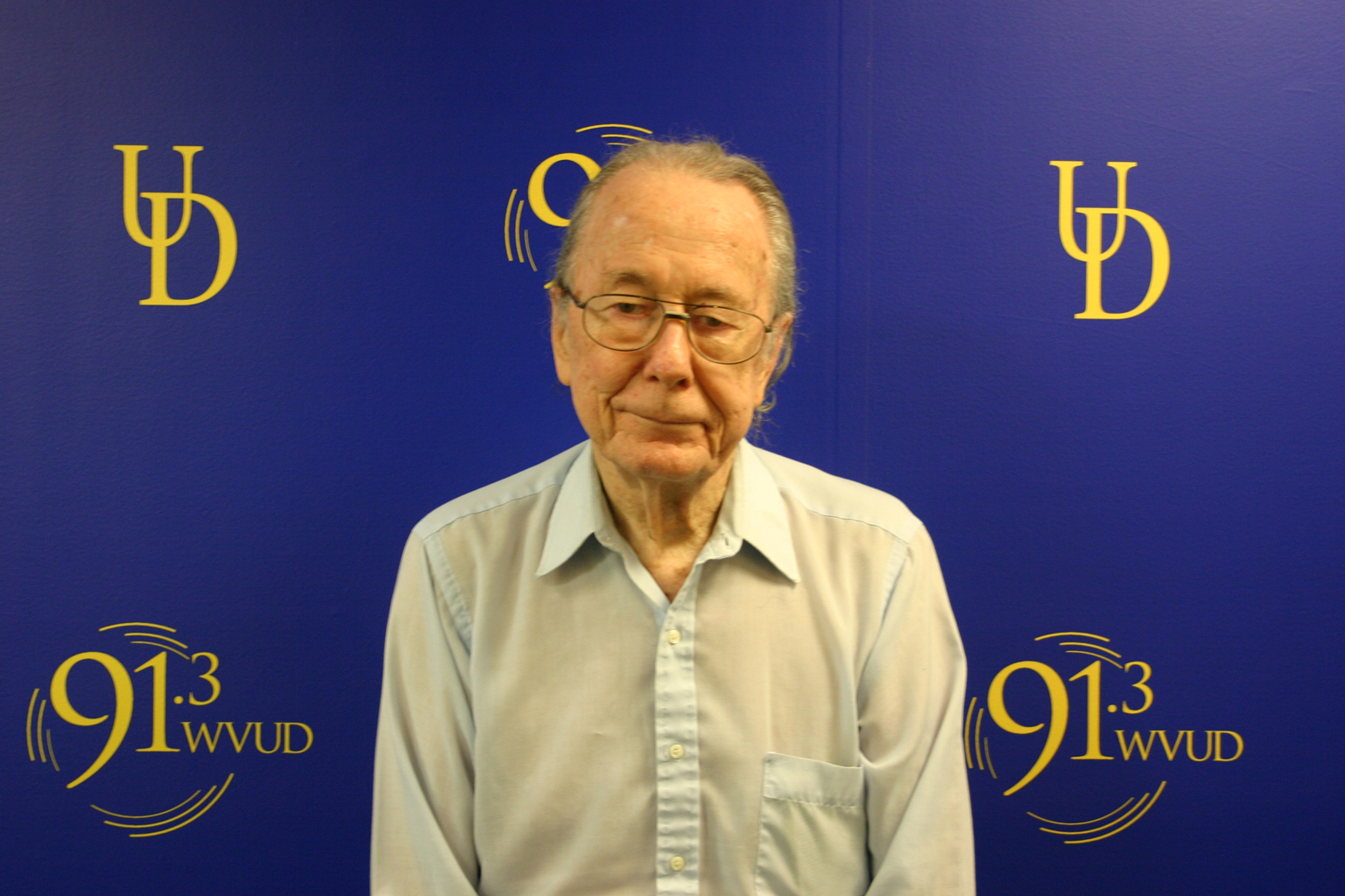 Roger Holmes retirement