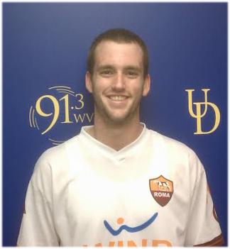 Ben Haley- Sports Director