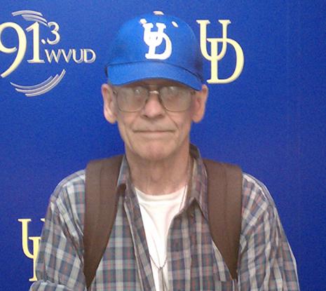 Larry Carr- Asst. Ops Director