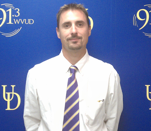 Steve Kramarck-Associate Director