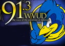 91.3 WVUD YoUDee logo