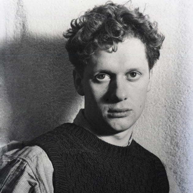 Image result for dylan thomas
