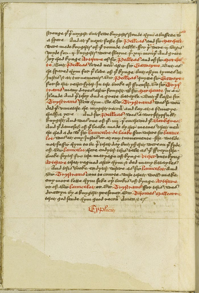 Medieval and Renaissance Literature | British Literature Wiki