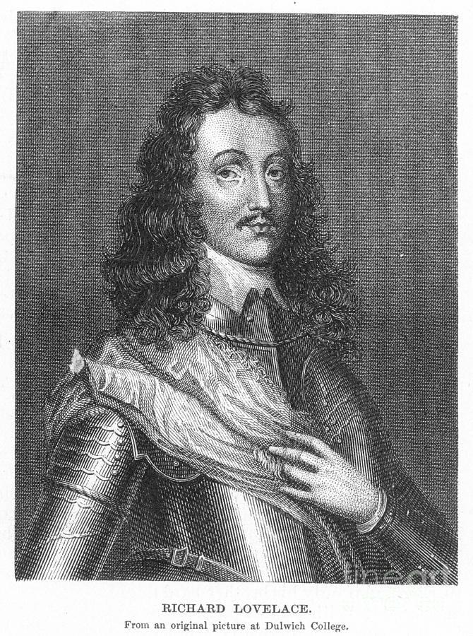 list of cavalier poets