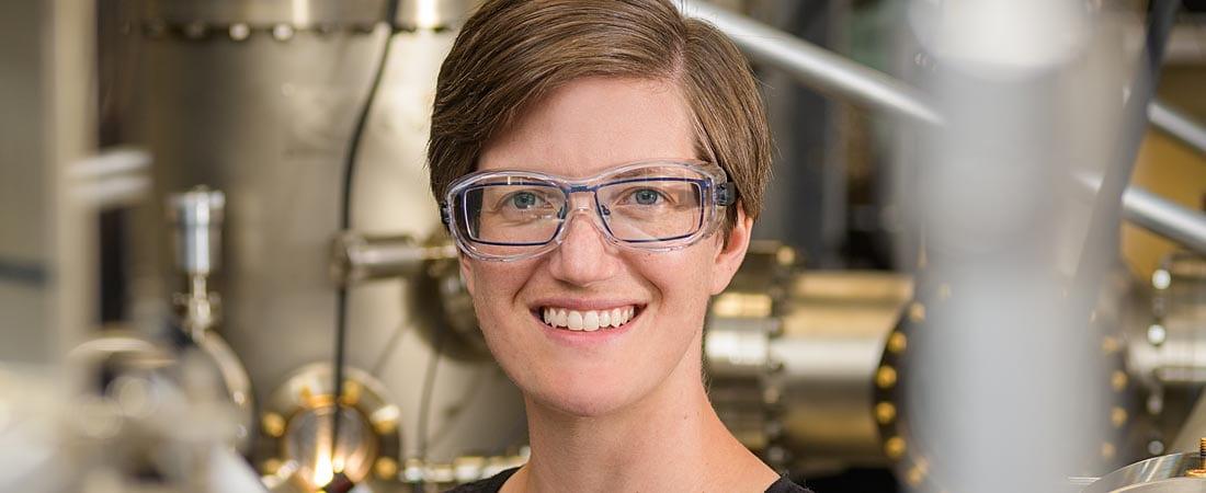 Stephanie Law, Ph.D.