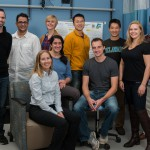 Higginson – STAR Campus Lab