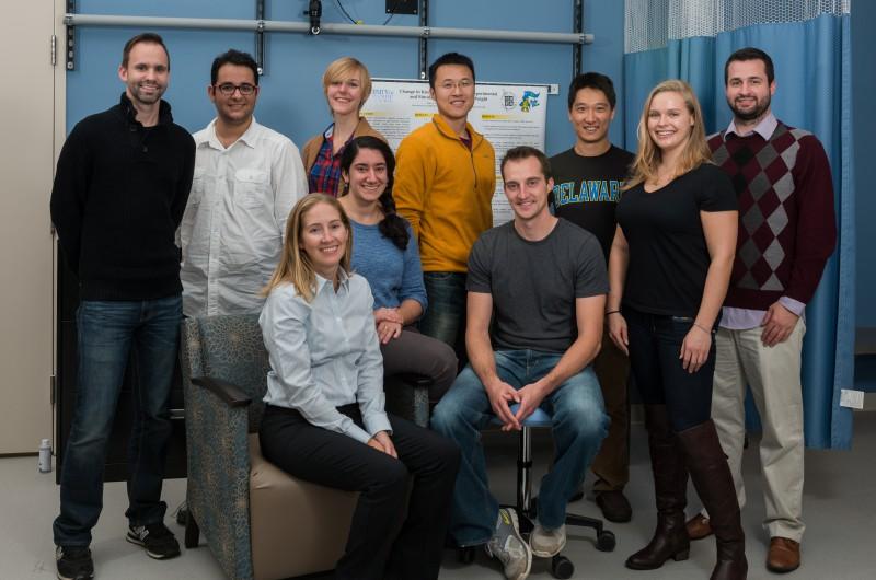 Higginson - STAR Campus Lab