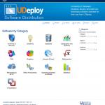 UDeploy Software