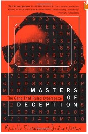 Masters of Deception book cover