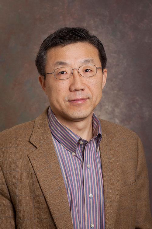 John Q. Xiao