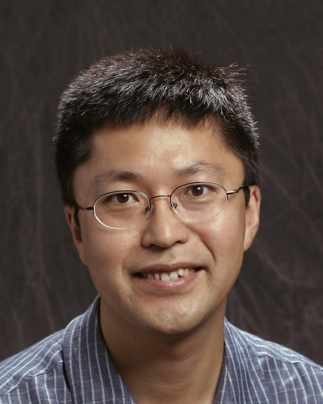 Bingqing Wei