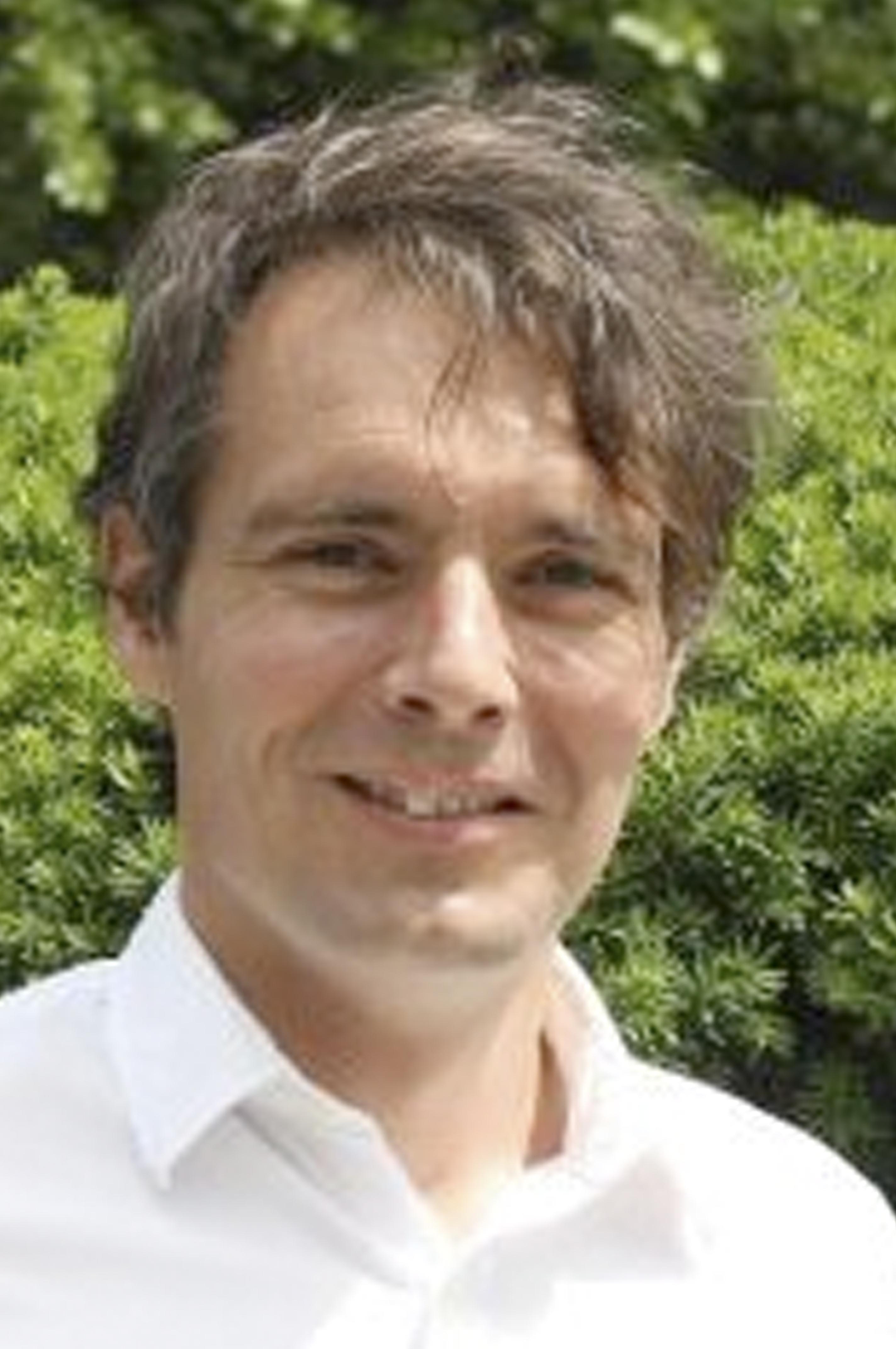 Lars Gundlach