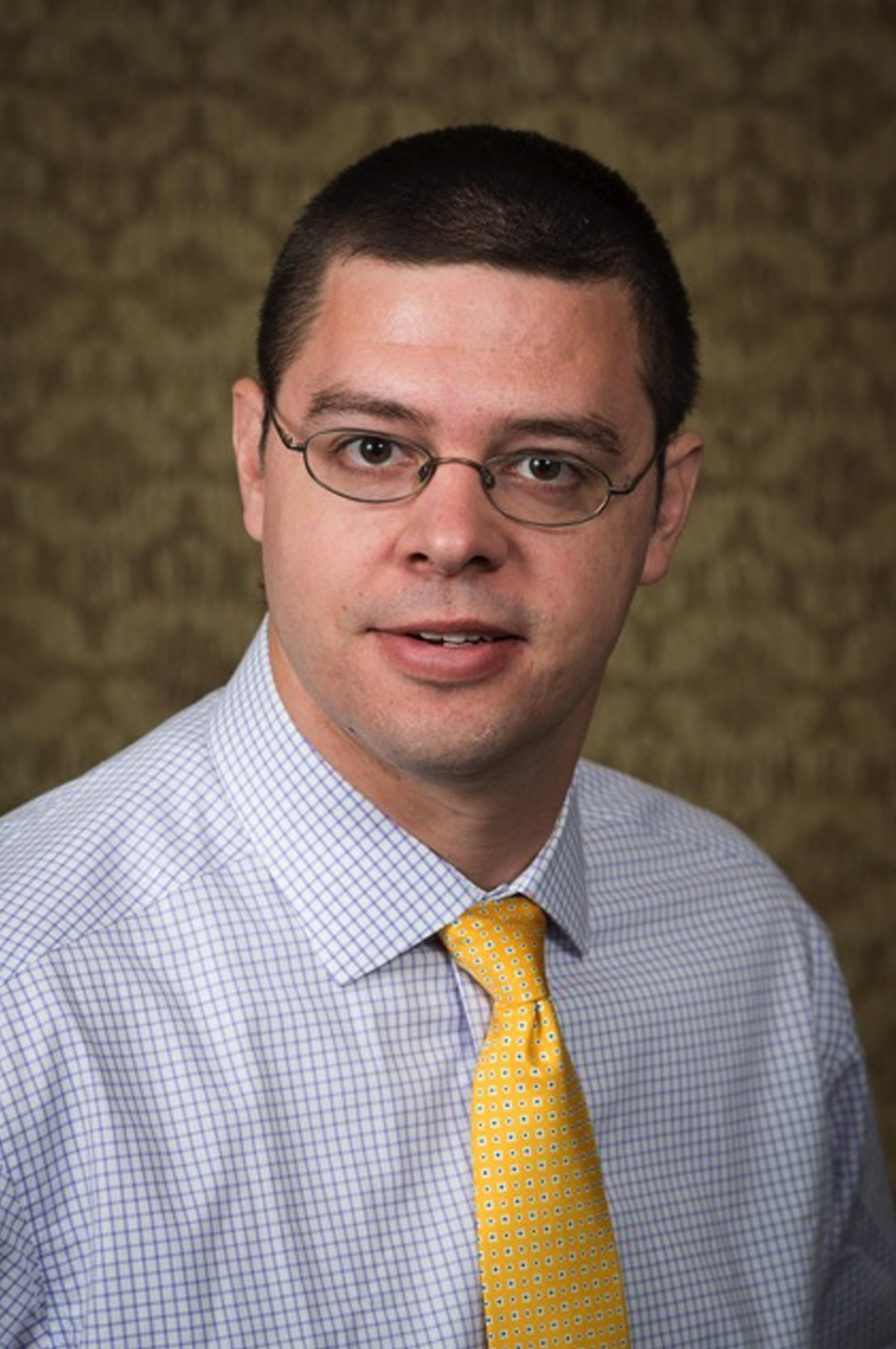 Joseph P Feser
