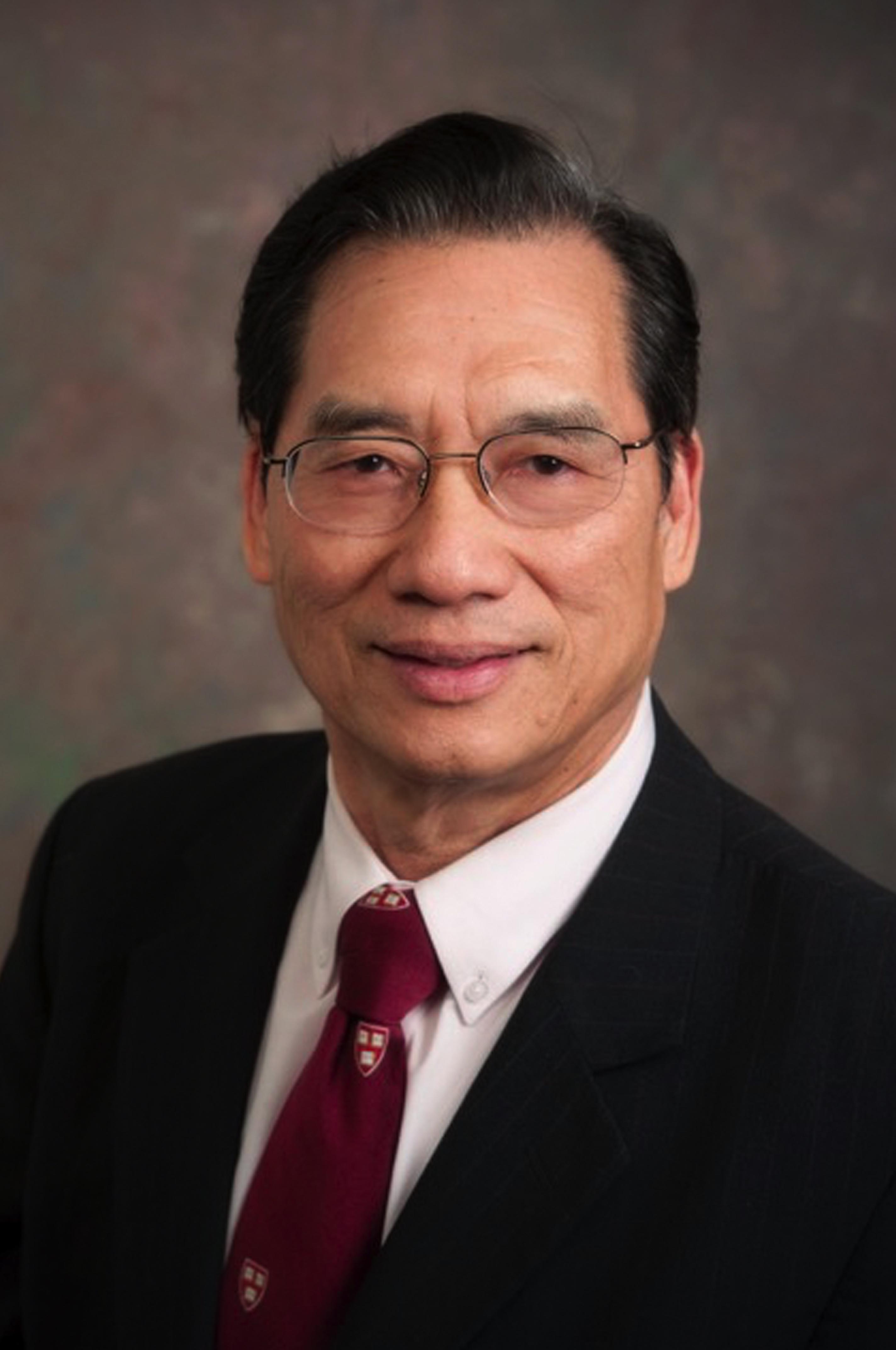 C.P. Huang