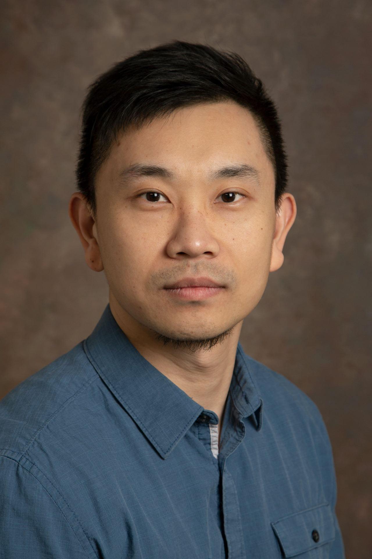 Zhichao (Chao) Wang