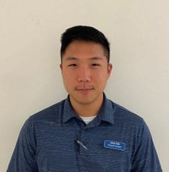Sam Kim, PT, DPT