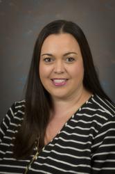 Megan Sions, PT, DPT, PhD, OCS, CEEAA