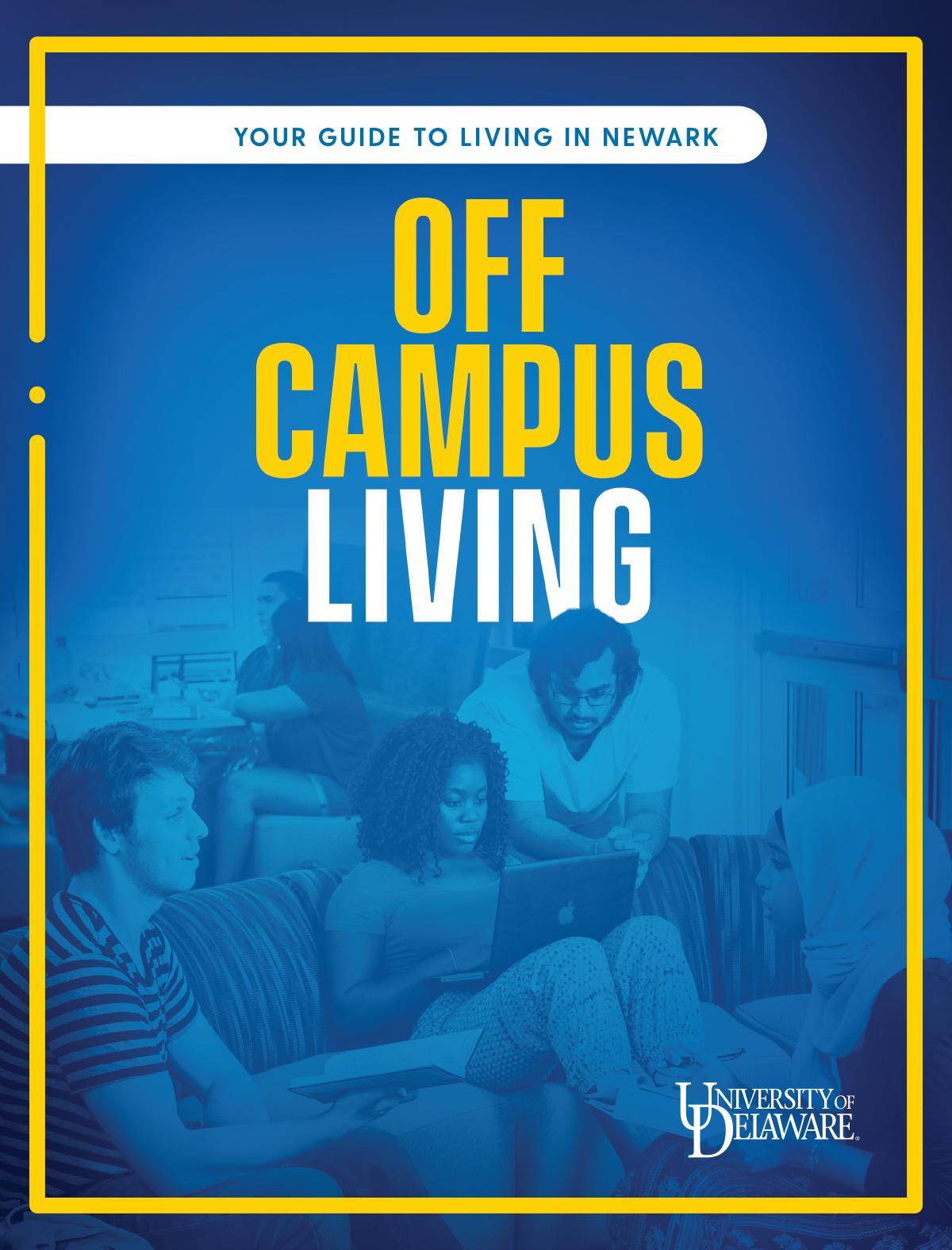 Off Campus Guide