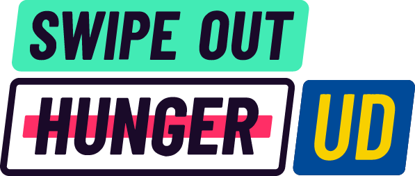 Swipe Out Hunger chapter logo