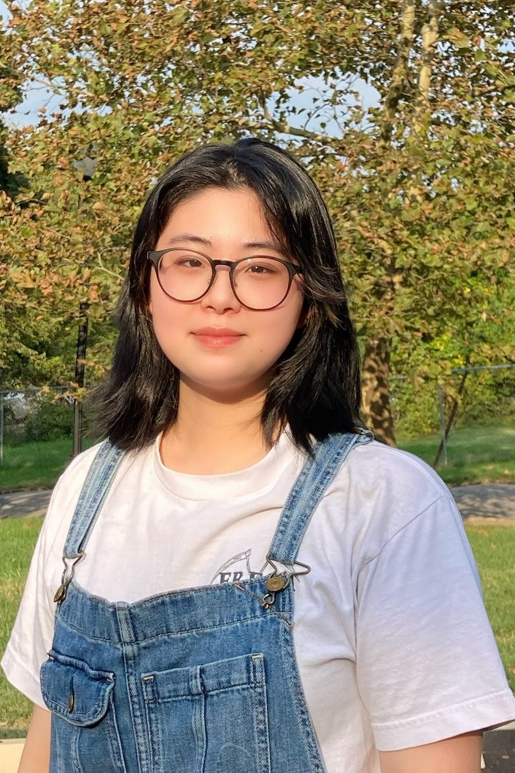 Rouxi Jin