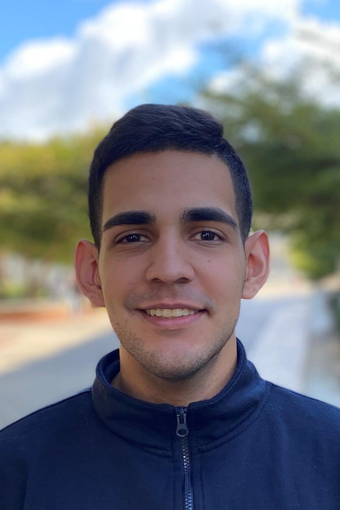 Juan Manuel Nunez Bastidas