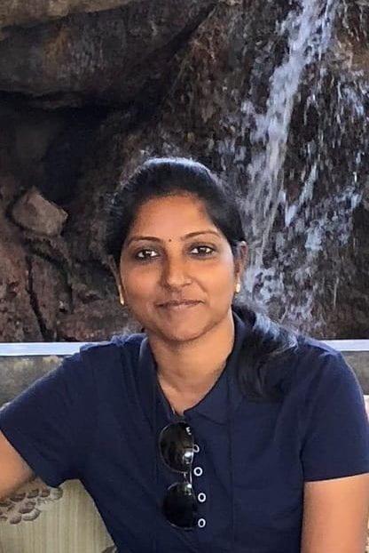 Sharmila Devi Kumaravel