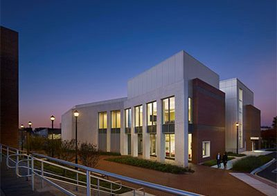 Life Sciences Research Facility