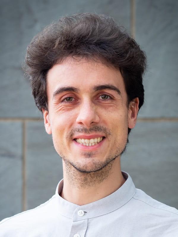Fabio Cameli