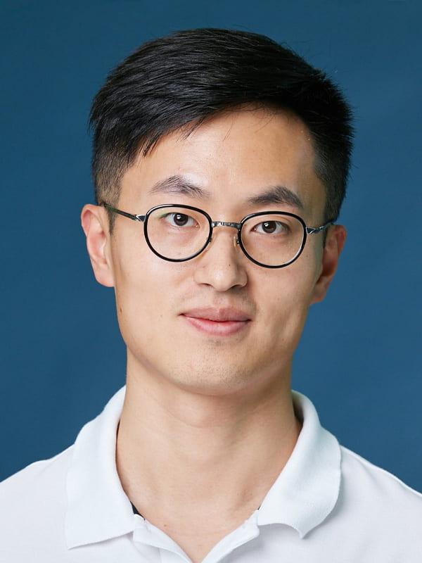 Tianjun Xie