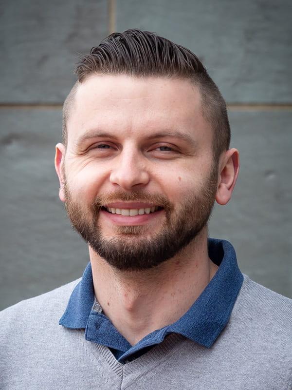 Boris Sheludko