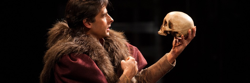 """Shakespeare Restor'd"" Original Production"